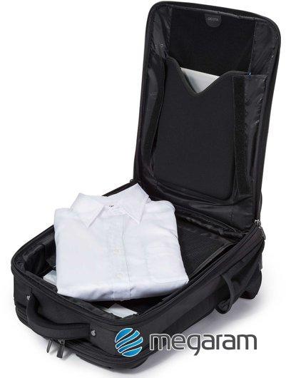 Dicota Backpack PRO laptop hátizsák 14 144d67965a