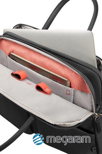 Samsonite Lady Tech Bailhandle női laptop táska 14 765c998190