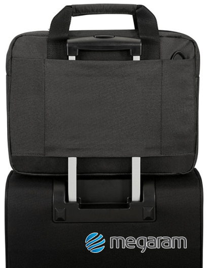 Samsonite Network3 laptop táska 17.3