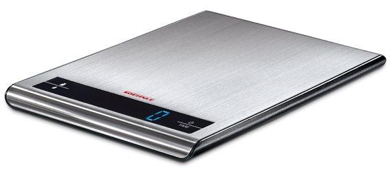 Soehnle Attraction 66171 digitális konyhai mérleg 5kg ...