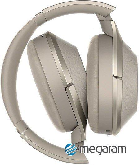 Sony MDR-1000XC Bluetooth vezeték nélküli fejhallgató bézs Fülhallgató 0c48c81d35