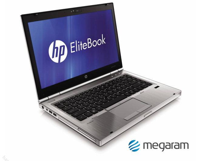 HP EliteBook 8470p i5-3230m 4gb 320gb használt Használt laptop 321a47e0af