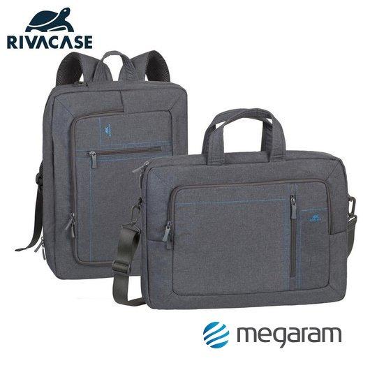 RivaCase Aspen 7590 Transformer Bag 16