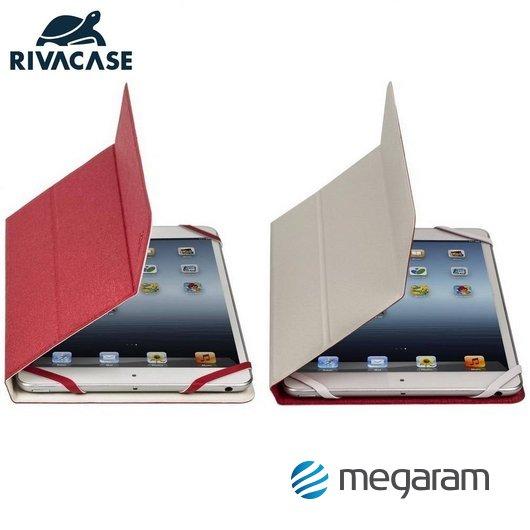 88d0d630b322 RivaCase Malpensa 3127 Tablet tok és állvány 10.1