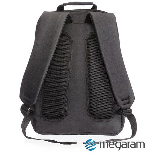 1b0adf13ba8d Samsonite Network2 laptop hátizsák 17,3″ fekete Laptop táska / hátizsák /  védőtok