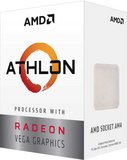 AMD Athlon 220GE AM4 BOX processzor