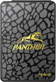 "Apacer PANTHER AS340 120GB 2.5"" SATA3 SSD meghajtó"