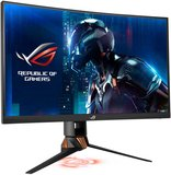 "Asus ROG SWIFT PG27VQ 27"" LED monitor"