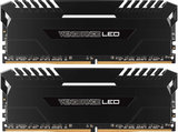 Corsair Vengeance LED 16GB (2x8GB kit) DDR4 3200MHz CL16 RAM memória