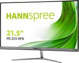 "Hannspree HS225HFB 21,5"" LED VA monitor"