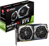 MSI RTX 2060 SUPER GAMING X 8GB GDDR6 256bit PCI-E videokártya
