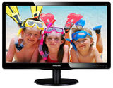 "Philips 200V4QSBR/00 19,5"" V-Line LED monitor"