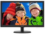 "Philips 223V5LHSB2/00 21,5"" V-Line LED monitor"