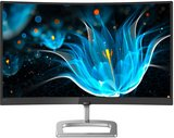 "Philips 248E9QHSB/00 23.6"" LED VA monitor"
