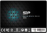 Silicon Power 120GB S55 Sata3 SSD meghajtó