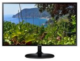 "Samsung S24F350FHU 23,5"" LED monitor"