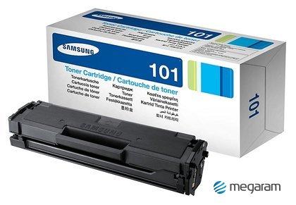 Samsung MLT-D101S fekete eredeti toner