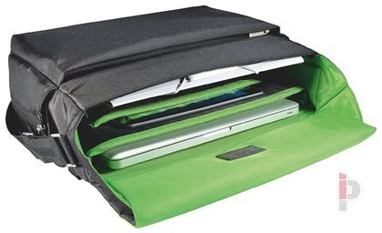 Leitz Complete Messenger laptop táska 15 f555d6a70b