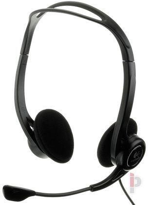 Logitech OEM PC 960 mikrofonos fejhallgató Mikrofonos fejhallgató ... edcca9ba27